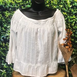 Cato Off the shoulder blouse